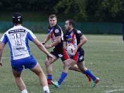 Rugby. KS Budowlani efektownie wygrali za pięć punktów