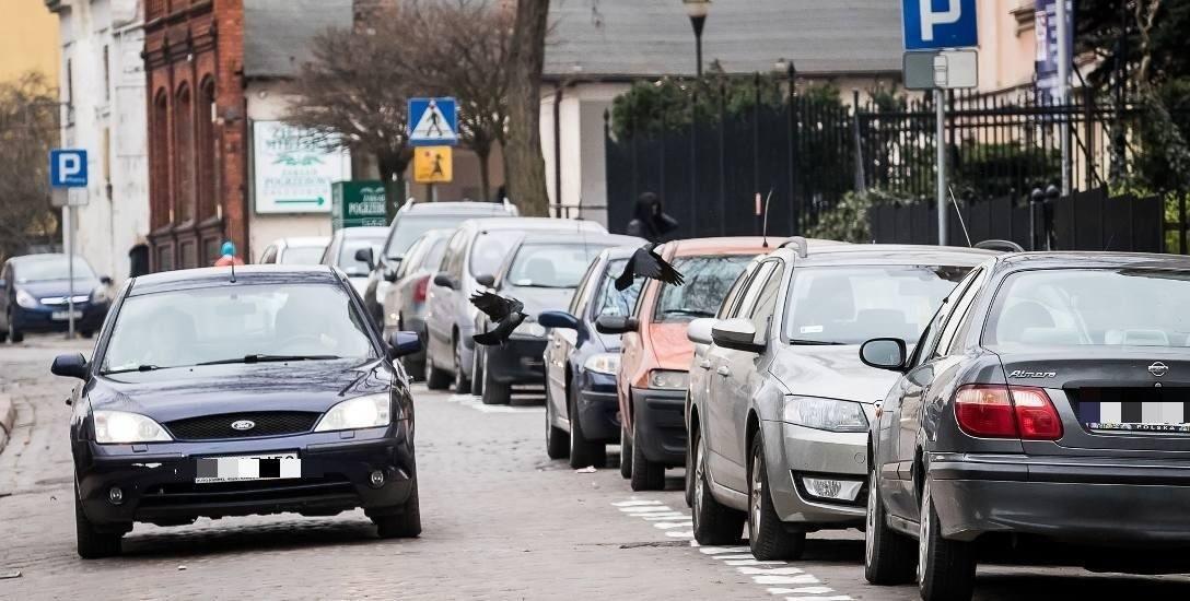 Jakie będą losy opłat w strefie parkowania w Bydgoszczy, dowiemy się pewnie po wyborach samorządowych.
