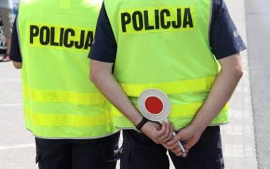 Okazało się, że policjant, który zatrzymywał kierowcę, to jeden z aresztowanych funkcjonariuszy gliwickiej drogówki. Tego dnia razem z nim pełnił służbę