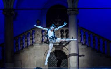 Balet wytańczy ludzką samotność i namiętność
