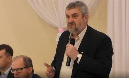 """Ardanowski o rolniczym okrągłym stole. """"Problemów nie rozwiązuje się przy rowie"""" [wideo]"""