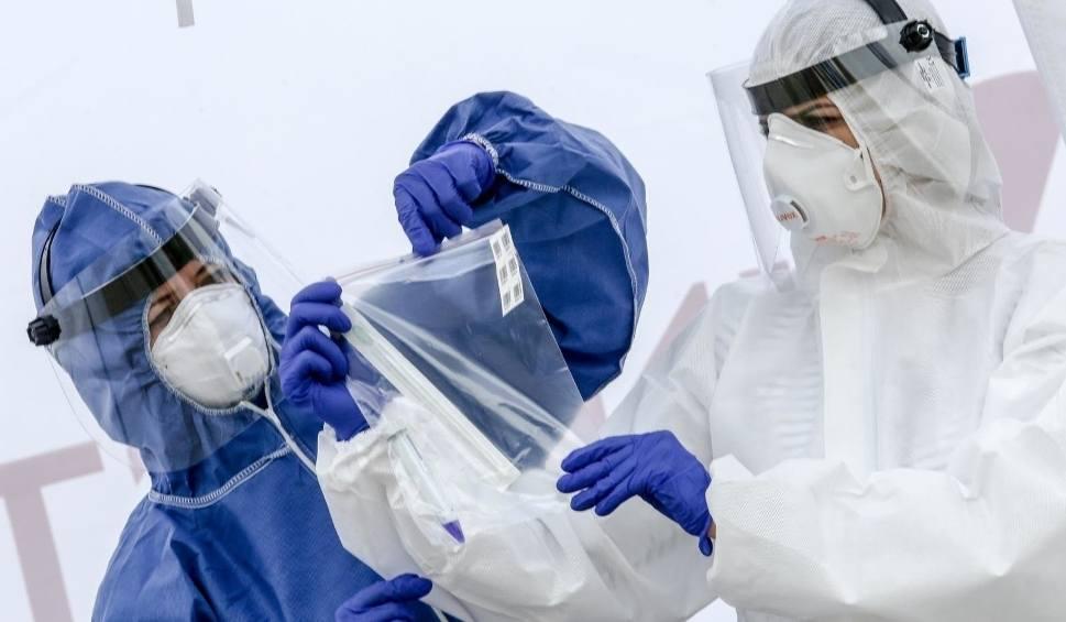 Film do artykułu: Koronawirus w województwie zachodniopomorskim. 85 nowych przypadków zakażenia w Koszalinie, zmarło 8 osób