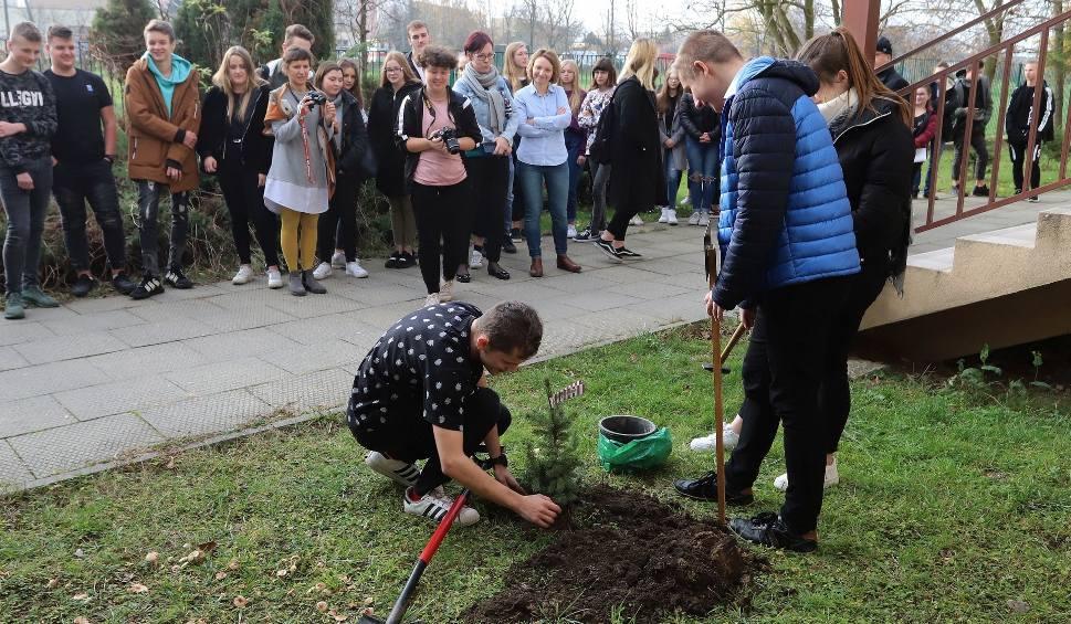Film do artykułu: Tydzień Edukacji Globalnej w XII Liceum Ogólnokształcącym w Radomiu