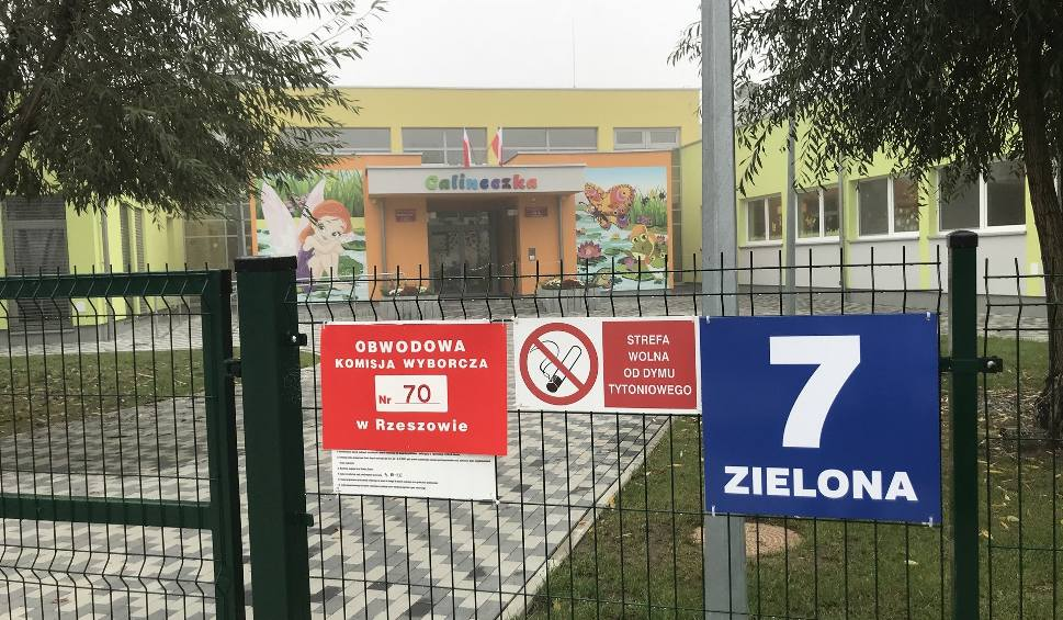 Film do artykułu: Zamknięty żłobek w Rzeszowie. Powód. Bo komisja wyborcza nie skończyła pracy
