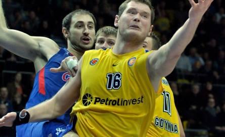 Adam Łapeta: na Litwie koszykówka jest jak religia