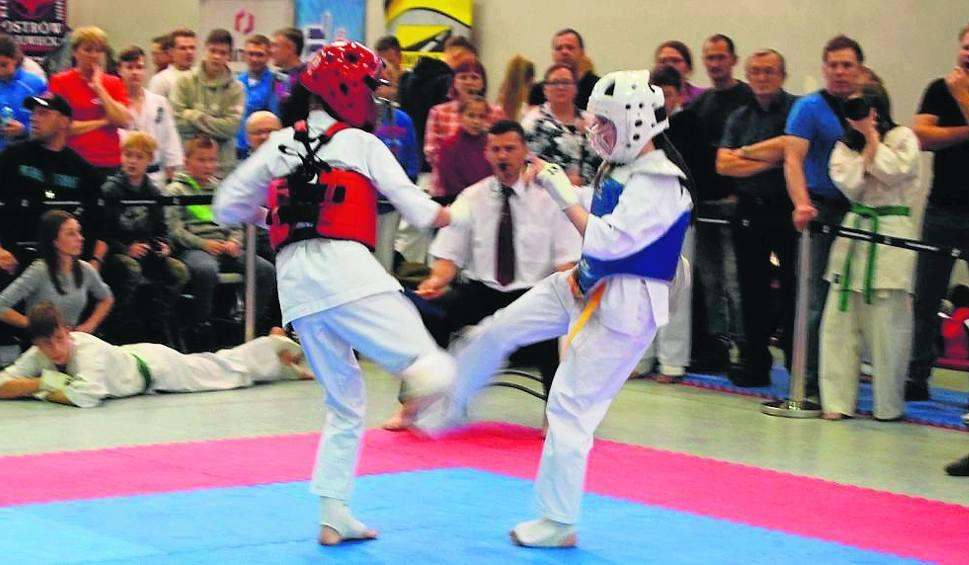 Film do artykułu: 35. Puchar Polski Seniorów Kyokushin Karate w Szczecinku