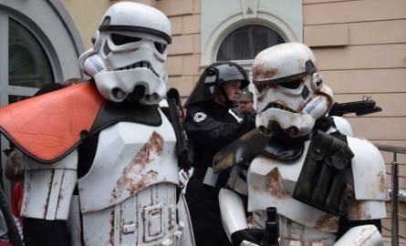 Tegoroczny Dzień Gwiezdnych Wojen zorganizowano dzięki budżetowi partycypacyjnemu