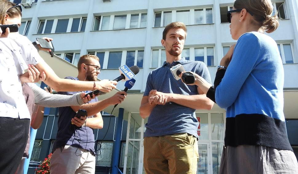 Film do artykułu: Podlaski ONR kontra Prezydent Białegostoku. Chcą zadośćuczynienia (zdjęcia, wideo)