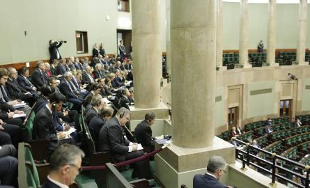 Sejm przyjął ustawę z zaostrzeniem kar za przestępstwa w ruchu drogowym przygotowaną w Ministerstwie Sprawiedliwości