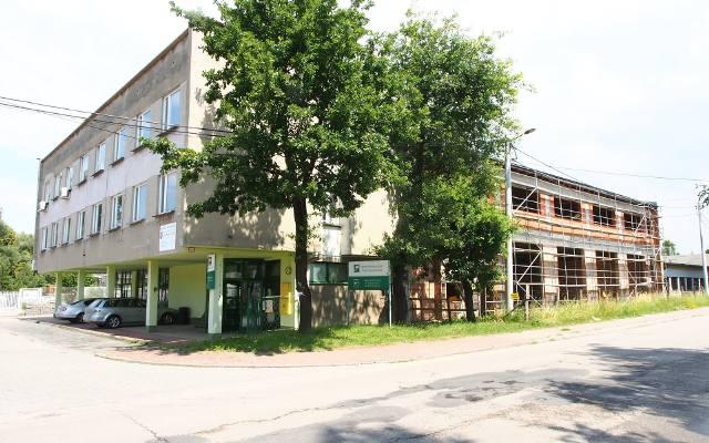 Dobczyce. Stary budynek zyska nową funkcję 1b7488edcf