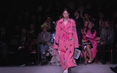 Najciekawsze trendy modowe. London Fashion Week