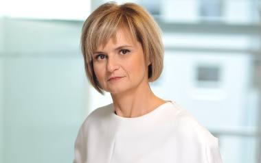 Jolanta Malak, dyrektorem Fortinet w Polsce
