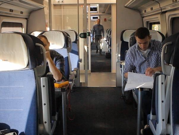 Nowy rozkład jazdy PKP 2016/2017. Pojedziemy pociągiem Moniuszko i Awangarda