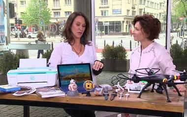 Anna Nowak-Ibisz poleca najlepsze prezenty komunijne