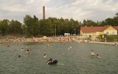 Kąpielisko Bolko w Opolu