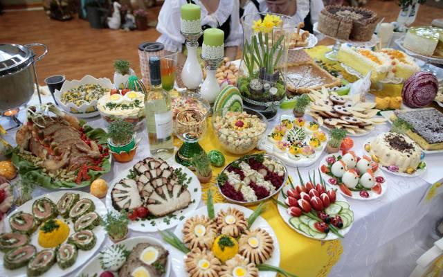 Obiad Wielkanocny Strefaagro Pl