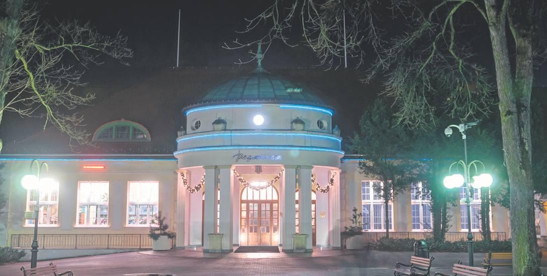 Polanica-Zdrój jest uznawana za perłę dolnośląskich uzdrowisk. W Wielkiej Pieniawie jest 287 miejsc