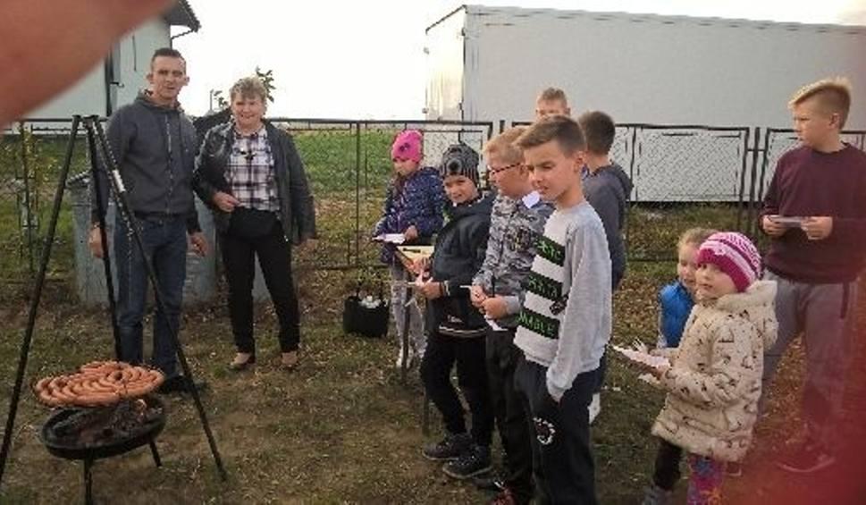 Film do artykułu: Udane Święto Pieczonego Ziemniaka w Kłucku (ZDJĘCIA)