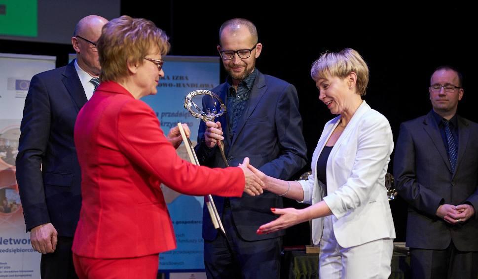 Film do artykułu:   Nagroda dla firmy Celsium za nowatorską instalację odzysku ciepła odpadowego w Starachowicach [ZDJĘCIA]