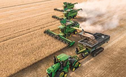 Firma Agro-Efekt oferuje nowoczesne i kompleksowe rozwiązania dla rolnictwa w Polsce