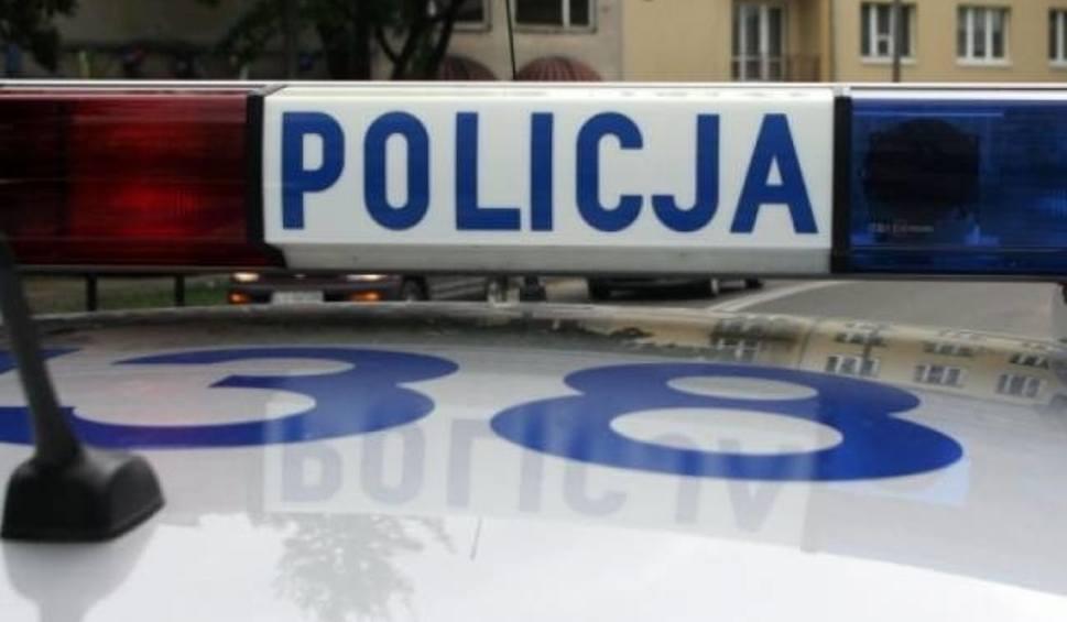 Film do artykułu: W gminie Kunów złodziej włamał się oknem po wiertarkę i buteleczki