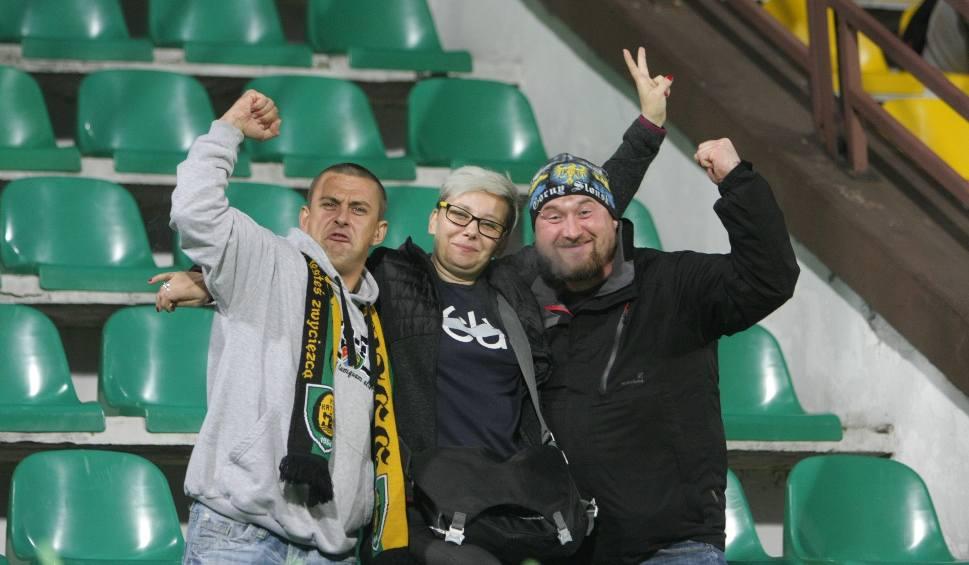 Film do artykułu: GKS Katowice - Stomil Olsztyn 3:1. Katowiczanie postraszyli... Ruch ZDJĘCIA