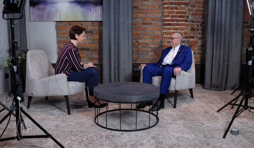 Film do artykułu: Krzysztof Dzikowski dla Nowin: Miałem taki okres, kiedy żegnałem się z piosenką na zawsze [GOŚĆ NOWIN]
