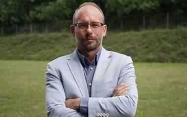 Jerzy Gorzelik: Ja, szeregowy partii regionalnej