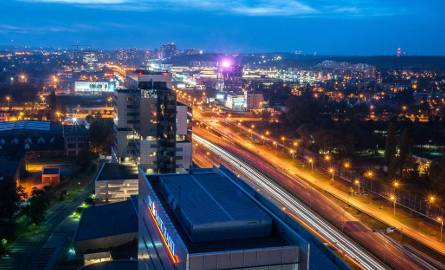 Metropolia: wiceprezydent Chorzowa kandydatem do zarządu