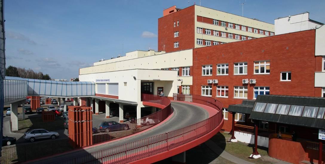 Radny: - Szef szpitala w Grudziądzu chce mnie zastraszyć