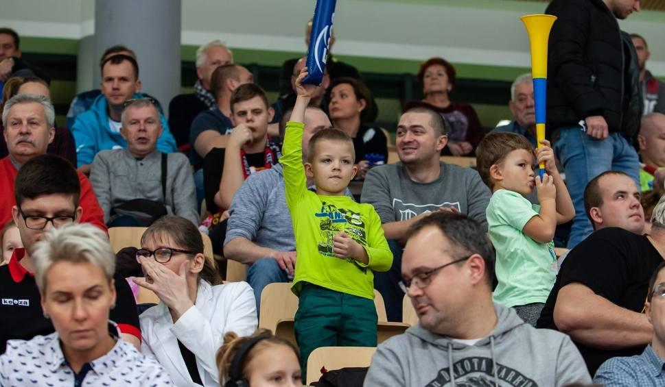 Film do artykułu: Wspaniały mecz, wielkie emocje! Enea Astoria Bydgoszcz jednak słabsza od Śląska Wrocław [zdjęcia]