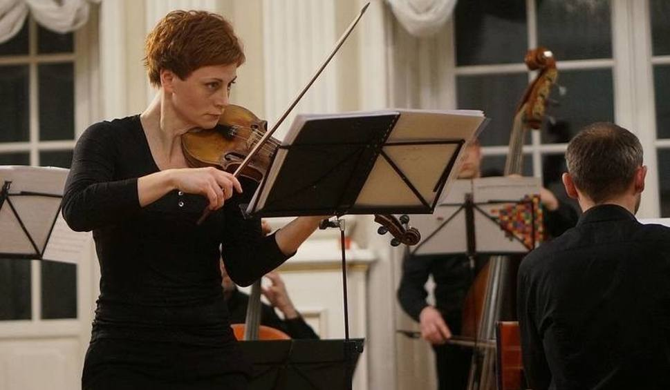 Film do artykułu: Aula Magna. Zespół Muzyki Dawnej Diletto. Muzyka Mistrzów Baroku - Muzyka na dworze Burbonów