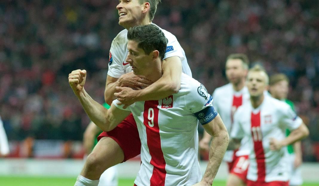 wynik meczu polska irlandia
