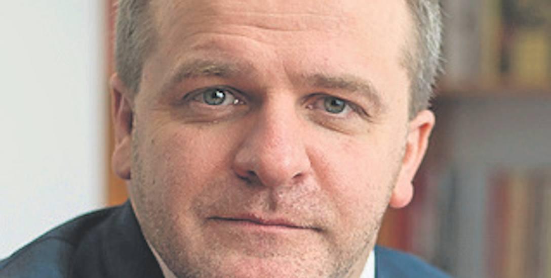 Paweł Kowal: Rząd nie ma spójnej, sensownej polityki imigracyjnej.