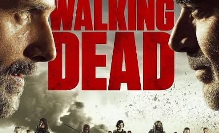 23 października premiera 8 sezonu The Walking Dead.