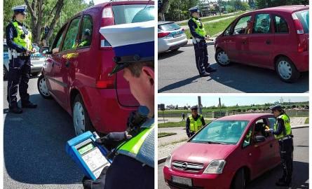 W wyniku działań SMOG podlascy policjanci zatrzymali 22 dowody rejestracyjne