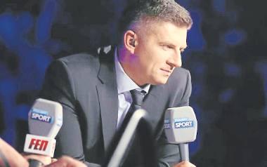 Mateusz Borek jest ekspertem Polsatu Sport. Razem z Tomaszem Hajto komentuje mecze piłkarskiej reprezentacji Polski. Jest również promotorem boksu