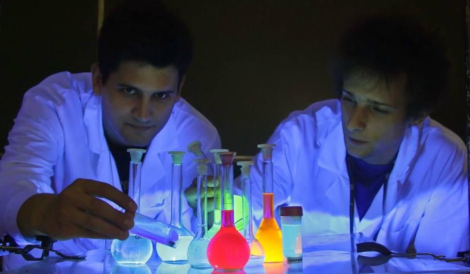 Film do artykułu: Małopolska Noc Naukowców 2017: pokazy, wykłady i eksperymenty [PROGRAM]