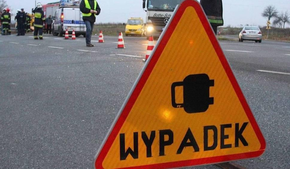 Film do artykułu: Podsumowanie sierpniowego weekendu na małopolskich drogach