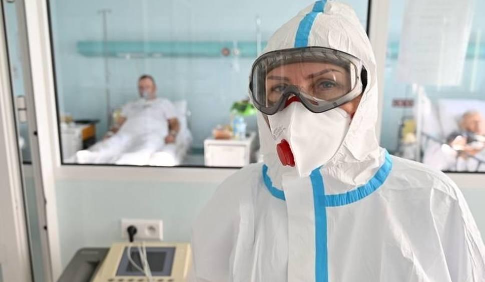 Film do artykułu: Świętokrzyskie lecznice wracają do normalnej pracy. Szpital tymczasowy w Kielcach przestanie działać [WIDEO]