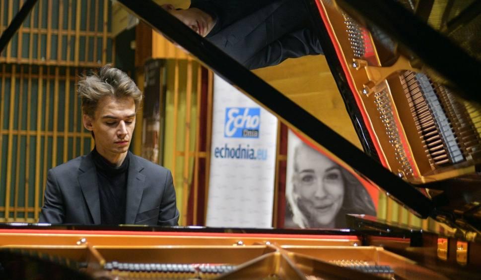 Film do artykułu: Marcin Wieczorek, radomianin zakwalifikowany do Konkursu Chopinowskiego opowiada o przygotowaniach do konkursu - WIDEO