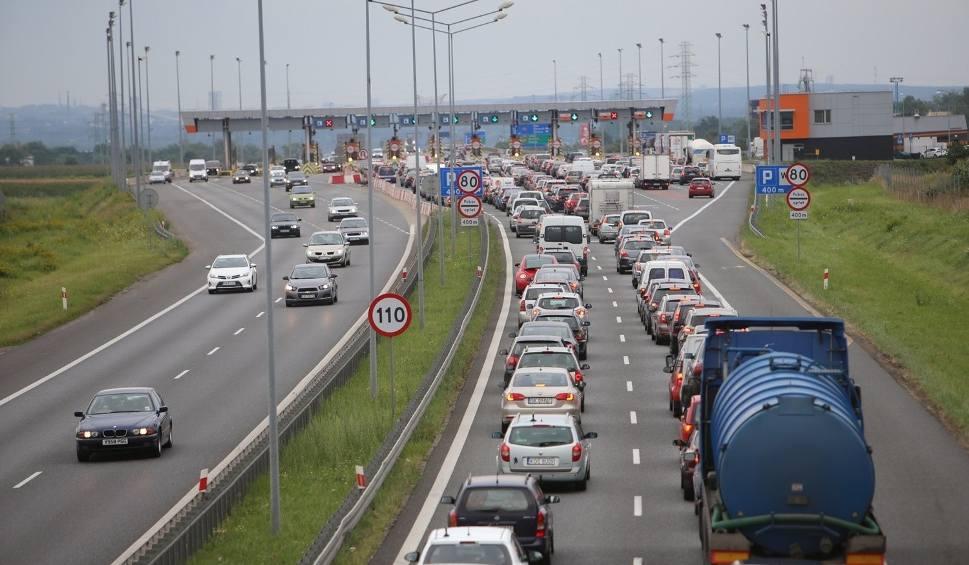 3fd27765ce742 Czy pod Wrocławiem potrzebne są  quot pierwsze quot  bramki na autostradzie  A4  Zdjęcie ilustracyjne