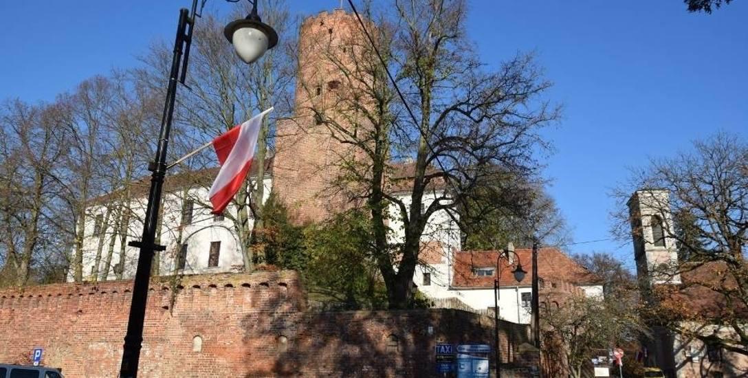 Łagów to jedno z najchętniej odwiedzanych przez turystów miejscowości w województwie