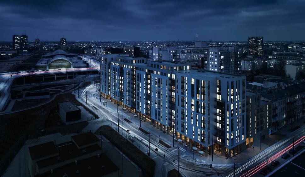 Film do artykułu: Firma Profbud buduje osiedle Primo w Nowym Centrum Łodzi. Wmurowano kamień węgielny pod inwestycję. Zobacz, jak ma wyglądać osiedle Primo