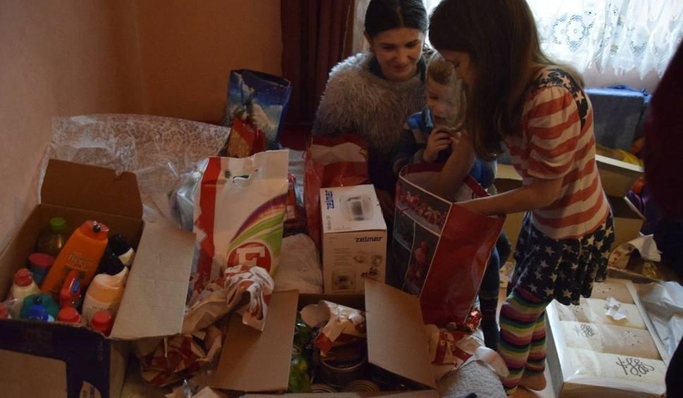 Film do artykułu: Szlachetna Paczka. Finał w Świętokrzyskiem pełen wzruszeń i radości (ZDJĘCIA)