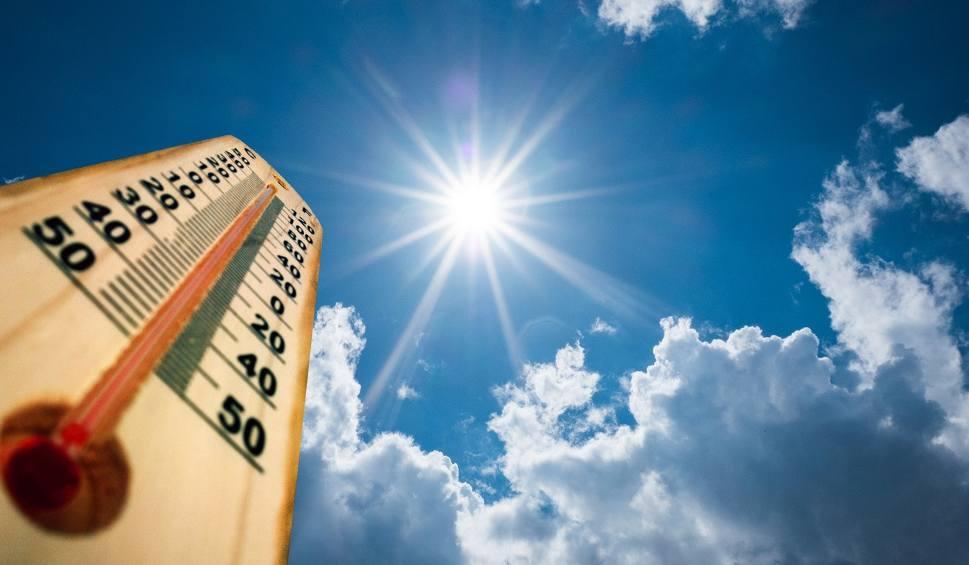 Film do artykułu: POGODA, WOJEWÓDZTWO LUBUSKIE. Prognoza pogody na poniedziałek, 16 kwietnia 2018 roku dla lubuskich miast [WIDEO]