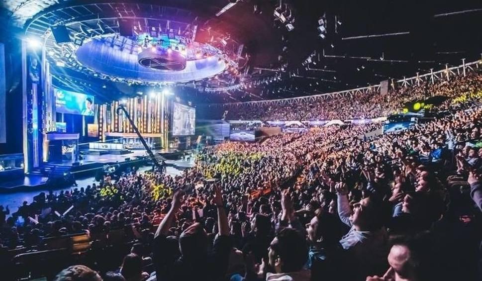 Film do artykułu: Koronawirus kontra Intel Extreme Masters 2020 w Katowicach. E-sportowe rozgrywki odbędą się bez przeszkód. Czy jest się czegoś obawiać?