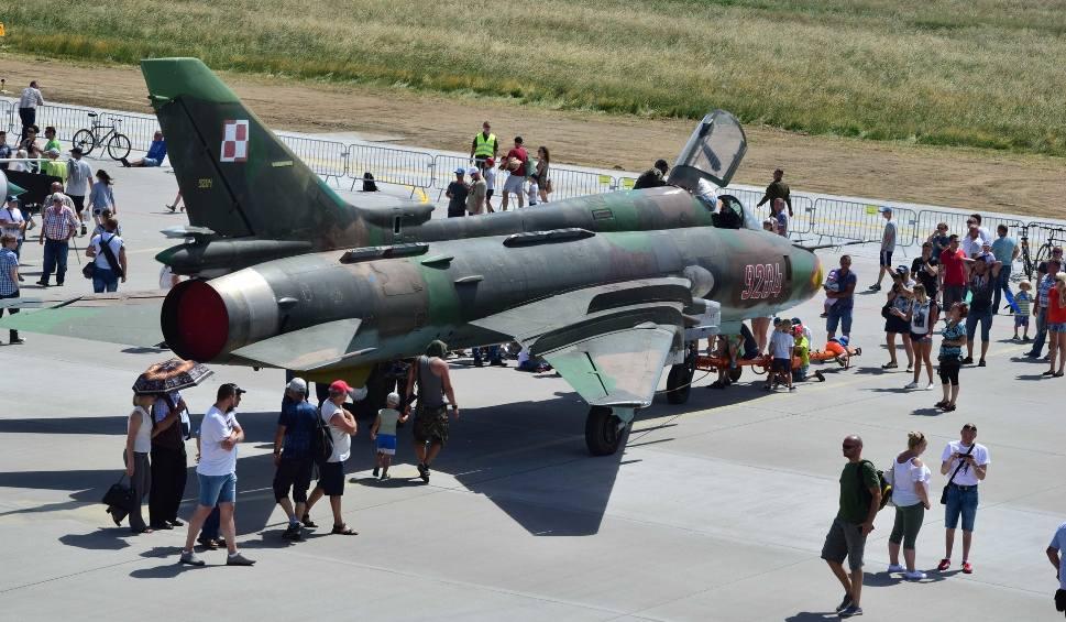 Film do artykułu: Open Air Day 2018 pod Malborkiem. Impreza na lotnisku 22 Bazy Lotnictwa Taktycznego w Malborku [zdjęcia, wideo]