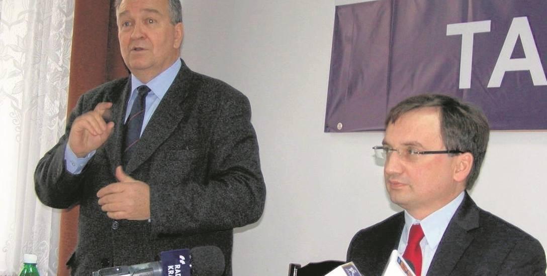 Spekuluje się, że dymisja Józefa Rojka z posady wiceprezesa Grupy Azoty może mieć podtekst polityczny. To efekt konfliktu premiera Mateusza Morawieckiego