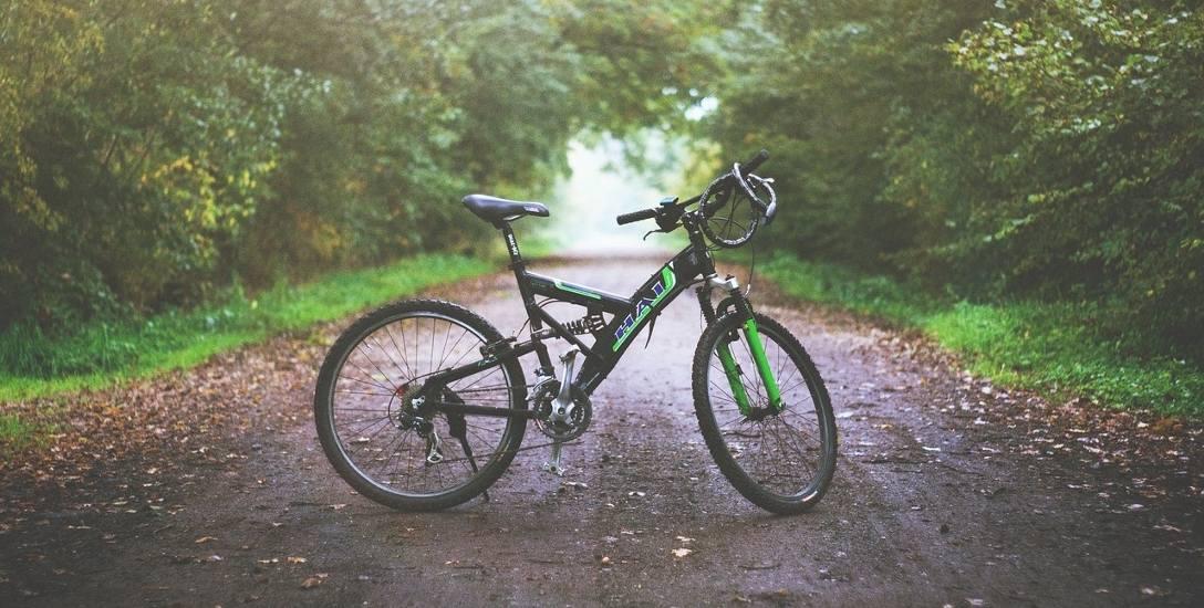 To będzie pierwsza w gminie trasa rowerowa z prawdziwego zdarzenia